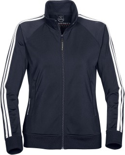 AJ-2W Womens Select Performance Knit Jacket-StormTech