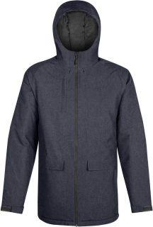APK-1 Mens Ascent Insulated Parka-StormTech