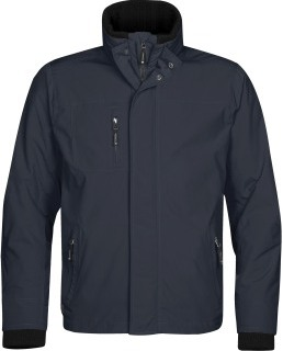 AXF-1 Mens Avalanche Microfleece Lined Jacket-