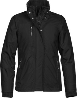 AXF-1W Womens Avalanche Microfleece Lined Jacket-