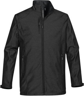 BLC-2 Mens Harbour Softshell Jacket-