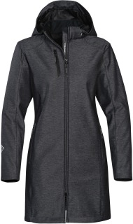 BLC-2W Womens Harbour Softshell Jacket-