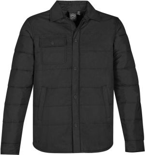 BLQ-1 Mens Brooklyn Quilted Jacket-