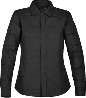 BLQ-1W Womens Brooklyn Quilted Jacket-