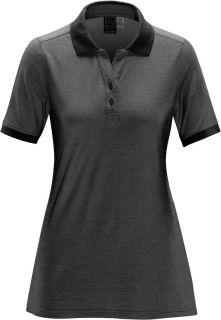 CPX-2W Womens Sigma Poly Cotton Polo-StormTech
