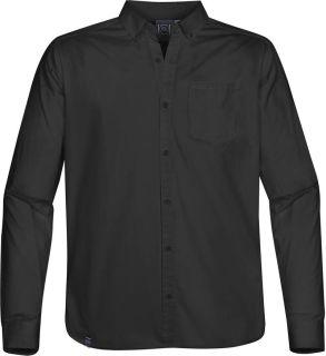 CSW-1 Mens Lexington Chambray Shirt-StormTech