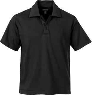 CTN-1 Mens Liquid Cotton S/S Polo-