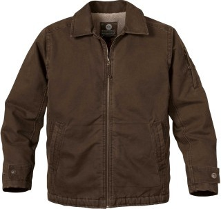 CWJ-1 Mens Stone Ridge Work Jacket-