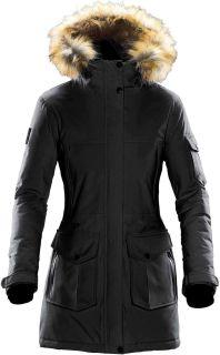 StormTech Public Safety Outerwear Womens EPK-2W Womens Explorer Parka-StormTech