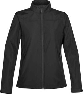StormTech Performance Fleece Technical Performance Fleece ES-1W Womens Endurance Softshell-StormTech