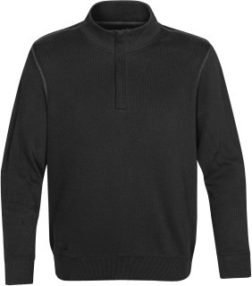FBR-2 Mens Hanford Mock Neck Top-