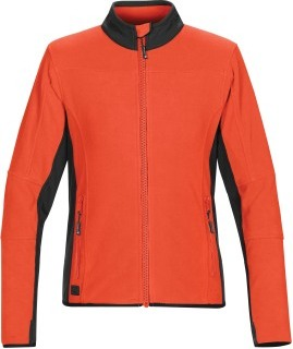 FSJ-1W Womens Glacier Fleece-