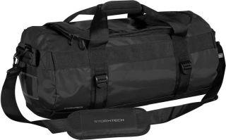 GBW-2 Trident Waterproof Rolling Duffel Bag-