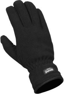 GLO-1 Helix Fleece Gloves-