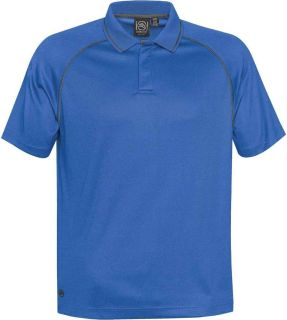 GPX-4 Mens Tritium Performance Polo-