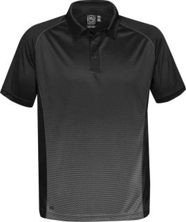 StormTech Public Safety Shirts Mens GTP-2 Mens Matrix Polo-StormTech