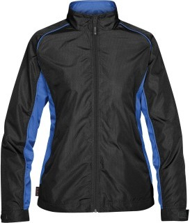 GTX-2W Womens Axis Track Jacket-