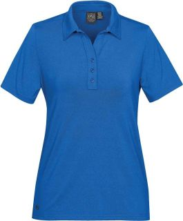 IPZ-5W Womens Solstice Performance Polo-