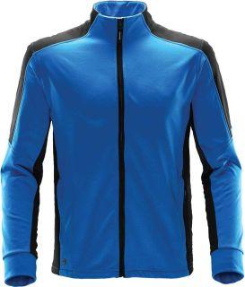 JLX-1 Mens Chakra Fleece Jacket-
