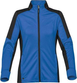 JLX-1W Womens Chakra Fleece Jacket-