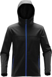 KSH-1 Mens Orbiter Softshell Hoody-