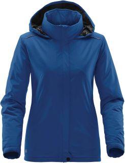 KXR-1W Womens Nautilus Insulated Jacket-