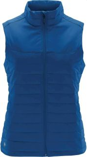 KXV-1W Womens Nautilus Quilted Vest