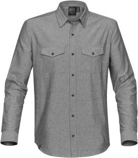 NBS-1 Mens Hudson Oxford Shirt-
