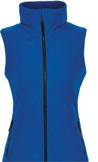 NFV-1W Womens Nitro Microfleece Vest-