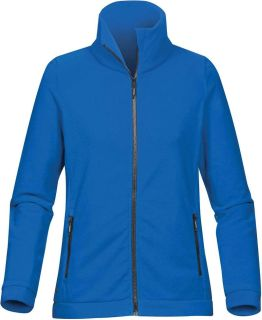 NFX-1W Womens Nitro Microfleece Jacket-
