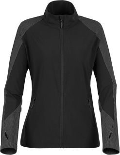 NW-1W Womens Octane Lightweight Shell-
