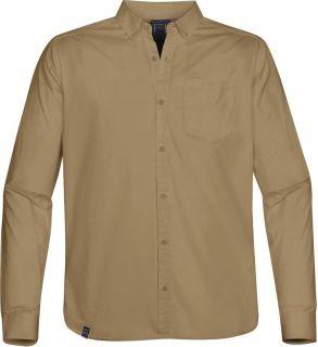 OCL-2 Mens Cannon Twill Shirt-