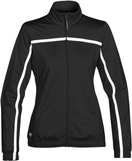 PKJ-1W Womens Premier Performance Knit Jacket-