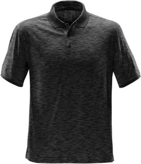 PR-1 Mens Thresher Performance Polo-