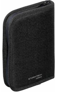 PWX-1 Cupertino RFID Passport Wallet-