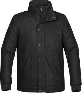 RCW-1 Mens Quarterdeck Wool Coat-