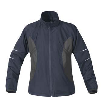 RJ-2W Womens H2X-DRY® Training Jacket-
