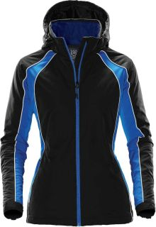 RWX-1W Womens Road Warrior Thermal Shell-
