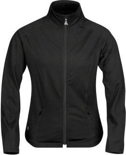 SAJ014 Womens Flex Textured Jacket-