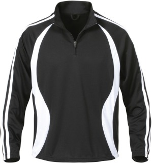 SAT200Y Youths Stormtech H2X-DRY® Training 1/4 Zip Pullover-