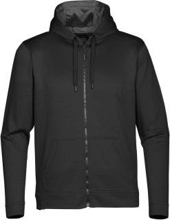 SFZ-1 Mens Atlantis Full Zip Fleece Hoody-