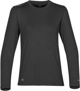 SNT-2W Womens Lotus H2X-DRY® L/S Performance Tee-