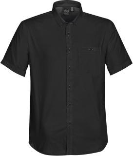 SPZ-1 Mens Harbour S/S Shirt-