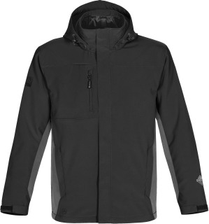 SSJ-1Y Youths Atmosphere 3-in-1 System Jacket-
