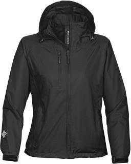 SSR-3W Womens Stratus Lightweight Shell-
