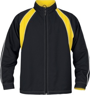 STXJ-1 Mens Blaze Twill Jacket-