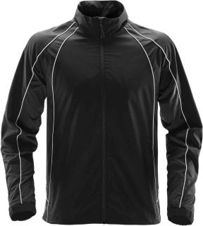 STXJ-2Y Youths Warrior Training Jacket-