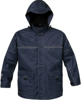 TPW-2 Mens Explorer HD 3-in-1 Jacket