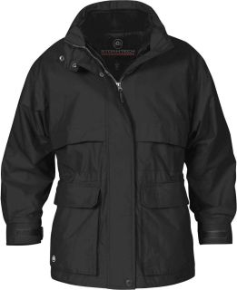 TPX-2W Womens Explorer 3-in-1 System Jacket-