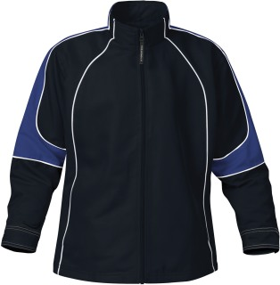 TS-1Y Youths Blaze Track Jacket-